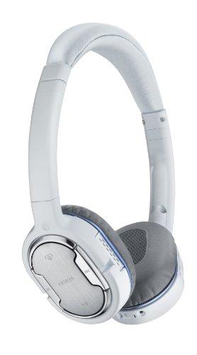 Nokia BH-905i Bluetooth Stereo Headset ice