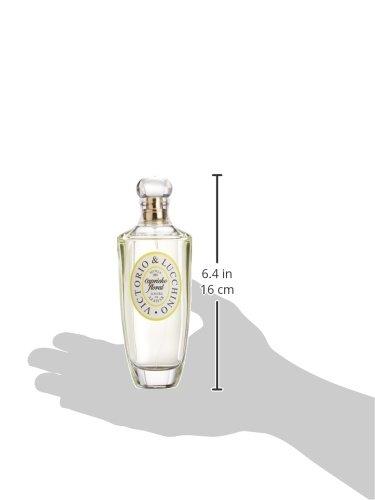Victorio & Lucchino Locura De Azahar Eau De Toilette, 100 ml