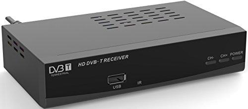 Denver Receiver DTB-136H