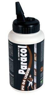 Paracol PU D4: PU-lijm, vloeibaar, voor binnen en buiten, 750 g
