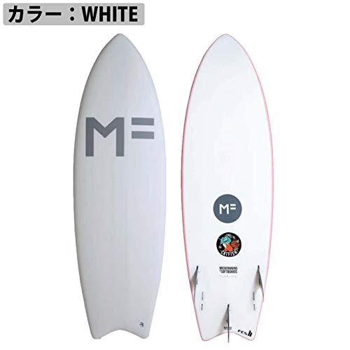 ミックファニングソフトボードサーフボードCATFISH5'8キャットフィッシュMICKFANNINGSOFTBOARD2021年モデル品番F20-MF-CFW-508MFsoftboardsシリーズ日本正規品5'8WHITE