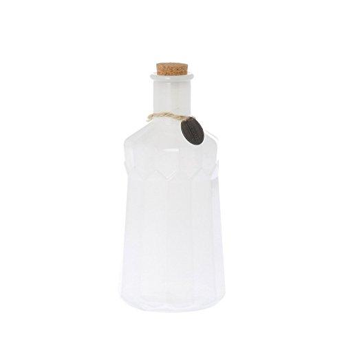 Riverdale Vase Flasche Symphonies Weiß