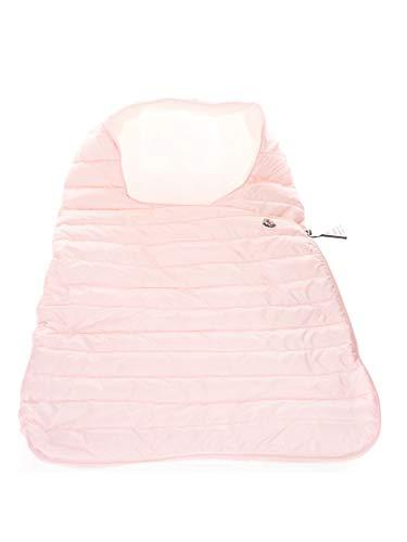 Moncler Luxury Fashion Baby 1G70100C0401503 Rosa Polyamid Jacke | Frühling Sommer 20