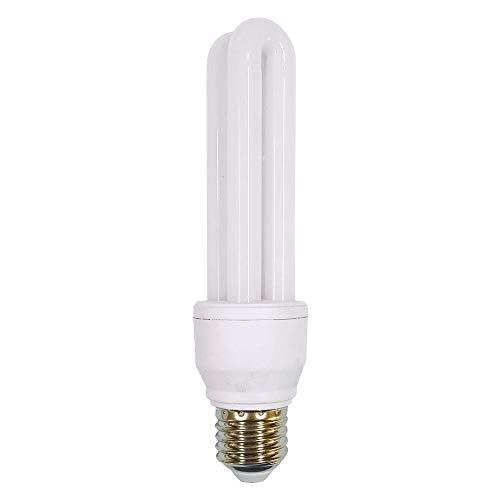 LED Leuchtmittel Röhre 12W = 75W 1100lm E27 warmweiß 3000K (1 Stück, 3000K)