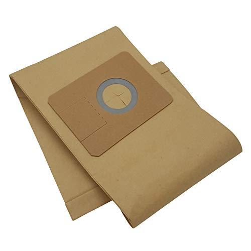 Reinica 10 Staubsaugerbeutel für Sorma SM 510 Saugerbeutel Filtertüten Staubbeutel Papier Beutel