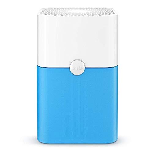 Blueair Blue Pure 211 Plus Blue Washable Pre-Filter, Removes Pollen, Dust, Pet Dander and Other Airborne Pollutants, Diva Blue