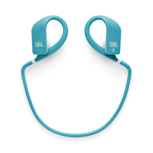 JBL JBLENDURJUMPTEL Endurance Jump Wireless Sports Headphones - Teal