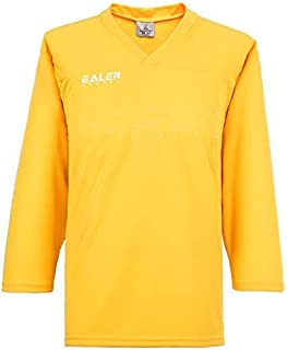 EALER Adult Youth Dry Fit Practice Hockey Jersey Senior Color