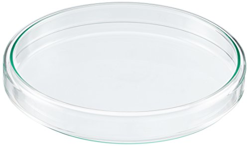 neoLab E-2135 - Juego de 5 platos para petriz (150 mm x 25 mm)