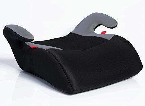 Bellelli EOS BOO - Rialzo per seggiolino auto, 15-36 kg, colori assortiti