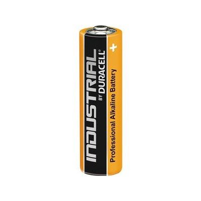 50 x AA Industrial by Duracell professionale 1.5 V batterie alcaline LR6 – 50 batterie