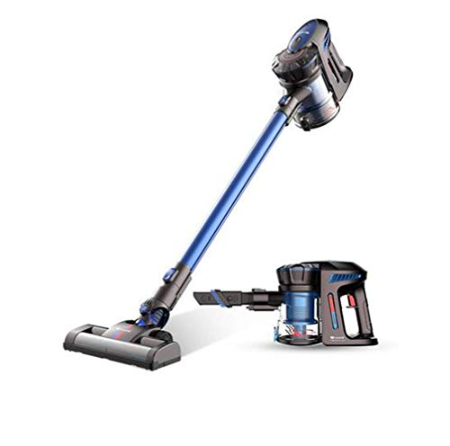 Fantastic Deal! YAMEIJIA Cordless Vacuum Cleaner Lightweight Large Suction Stick Handheld Portable V...