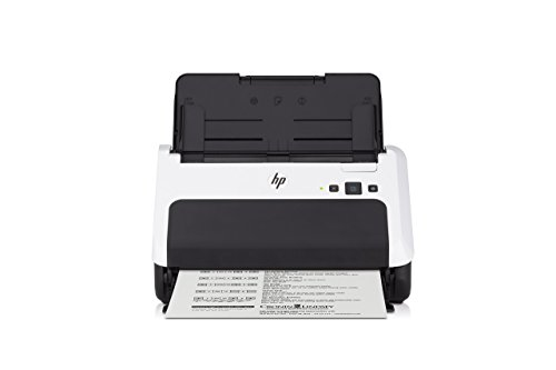 Find Cheap HP ScanJet Professional 3000s2 Sheet-feed Scanner (L2737A) (Certified Refurbished)