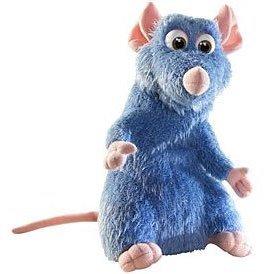 Disney Ratatouille 25