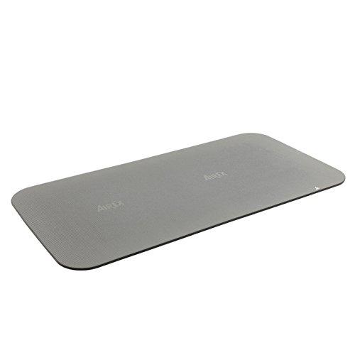 AIREX Corona 200, Gymnastikmatte, platin, ca. 200 x 100 x 1,5 cm