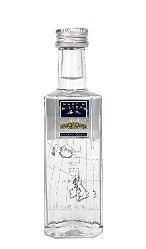 GIN MARTIN MILLERS 1.75 L. 40º