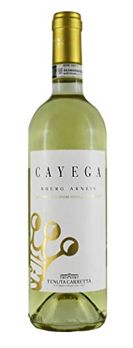 Roero Arneis Cayega 2019 DOCG (1 x 0,75l)