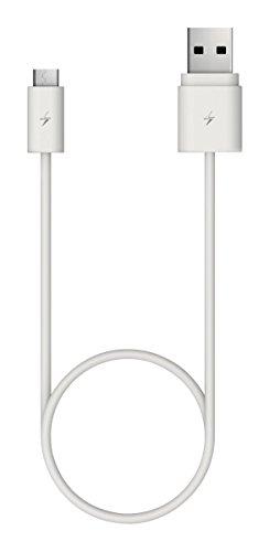 Philips SHB3175WT/00 BASS+ Over-Ear Kopfhörer Bluetooth (Geräuschisolation, Steuertasten, Satter Bass, 12 Stunden Betriebszeit, 40-mm-Treiber, USB-Ladekabel, Faltbar) Weiß