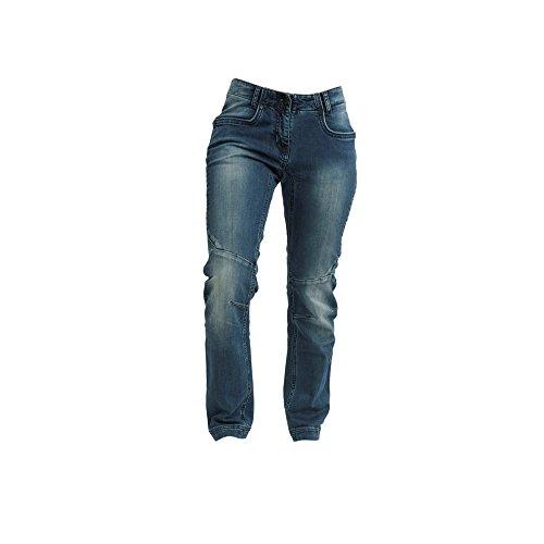 Wild Country 4053865697553 Un Pantalon, Azul, 48/42 Femme