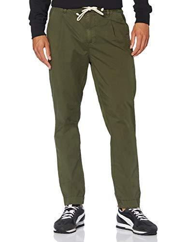 Pepe Jeans Pierce Jeans, Verde (Pond 774), 29W/REL para Hombre