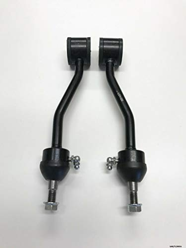 NTY 2 x Front Anti-Roll Sway Bar link Wrangler TJ 1997 – 2006