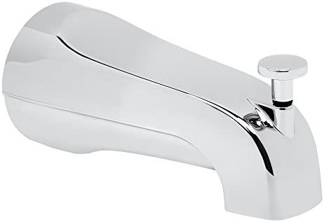 Top 10 Best bathtub faucet with shower diverter Reviews