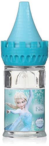 Desire Parfum Caja de perfume versión Castillo Helado de las Princesas Disney - Elsa - 50ml 475.999999999998 g