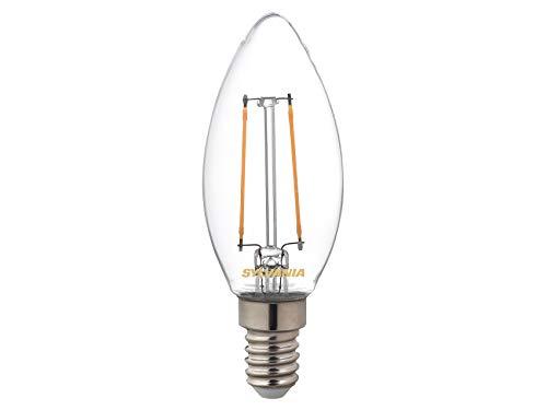 Ampoule Toledo Retro Flamme E14 2,5 Sylvania