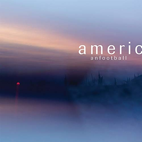 American Football (LP3) Black [Vinyl LP]
