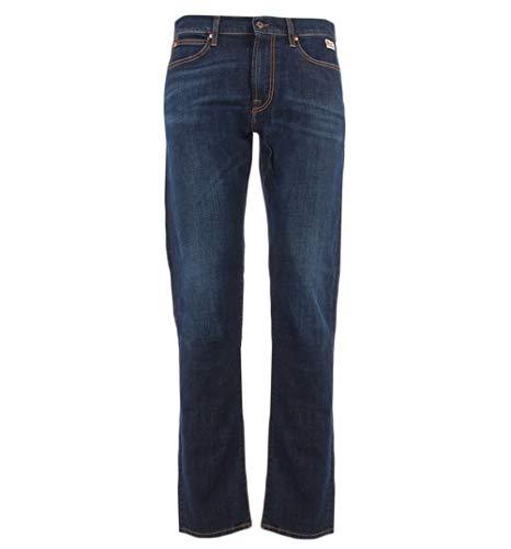 Roy Roger's Jeans Uomo 35 Denim P20rru003d0210062 1/20 Primavera Estate 2020