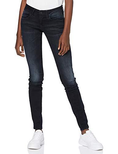 G-STAR RAW Workwear Camisa, Faded Aegean Blue C611-c245, XXS para