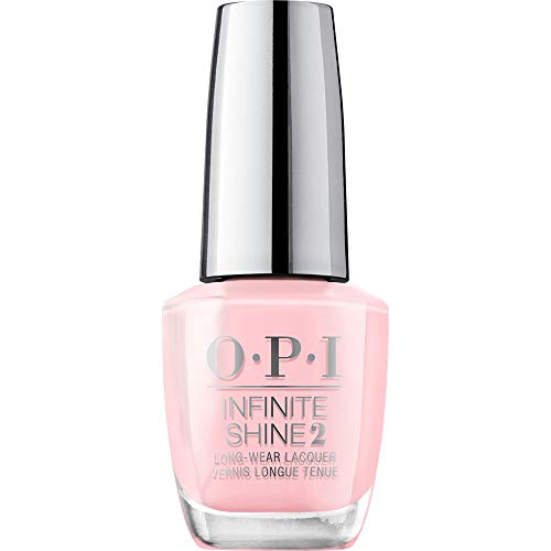 OPI Infinite Shine - Nagellack in Pinktönen mit bis zu 11 Tagen Halt – Gel-Look & ultimativer Glanz - 15ml