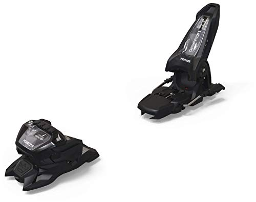 Marker Griffon 13 ID Ski Binding, Black, 110 mm