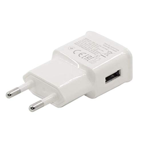 WEQQ 5V2A EU US Plug Cargador USB Cargador rápido para teléfono móvil para iPhone para Android
