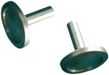 Set of 2 Thrust Bearing Discs Fit 113.24260 Craftsman Sears Band