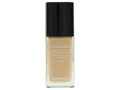 Chanel Vitalumiere, 20 Clair, Donna, 30 ml