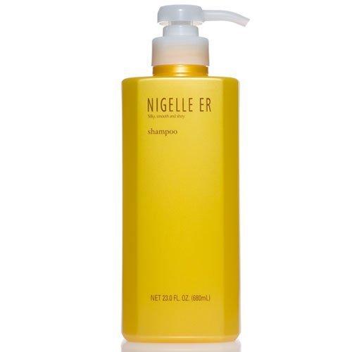 NIGELLE ER Shampoo 23 fl.oz. (680ml) w/ Pump