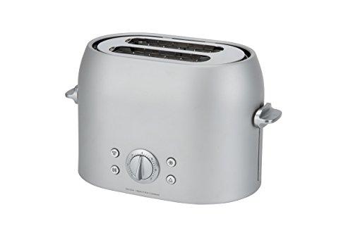 Expert 4002 Universelle-Expert Double Slice Toaster en Acier Inoxydable