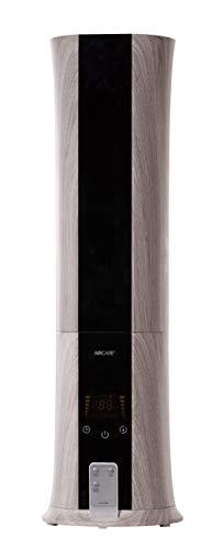 AIRCARE Ultrasonic Cool Mist Whisper Quiet Humidifier- PILLAR
