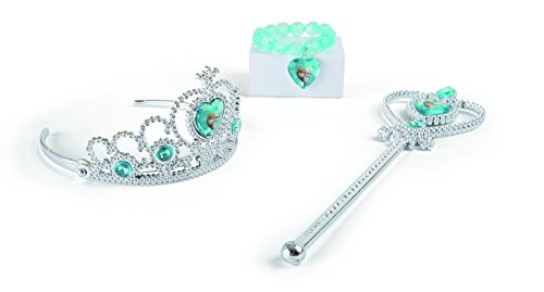Disney Princess Set Accessori Principessa Frozen per Bambini, 5586