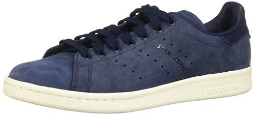 Adidas Damen Stan Smith Sneaker , Blau (Maruni/Maruni/Casbla 0) , 36 2/3 EU