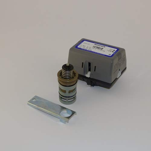 Honeywell VC8010-12 Antrieb/Motor Umschaltventill+Ventileinsatz VCZZ6000 für Vaillant 255025