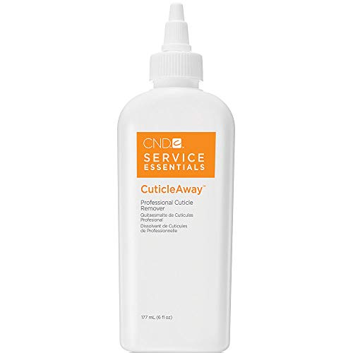 CND Essentials Cuticole Away, 177 ml