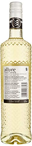 allure Pinot Grigio Halbtrocken (6 x 0.75 l) - 4