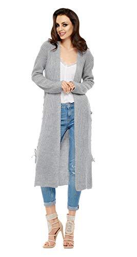 Lemoniade trendy gebreide jas in een opvallend design van het trendy merk.