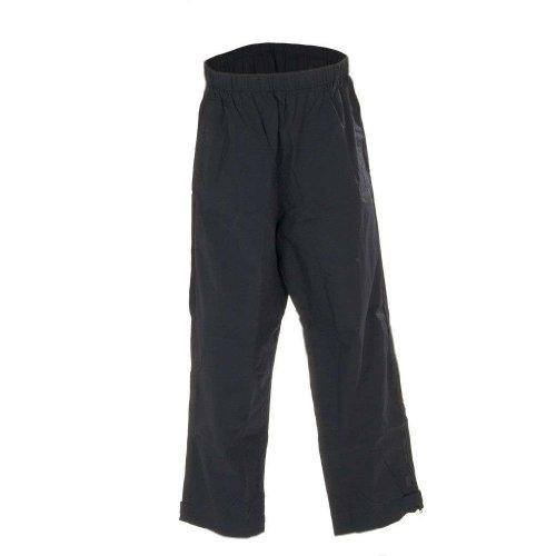 pantalon de pluie Blackburn unisex noir taille S - S