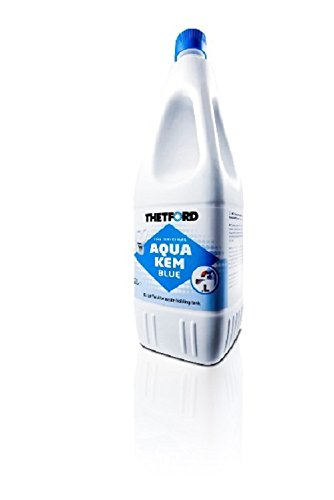 Carpriss 78250030 Thetford Aqua KEM Blue 2 litros