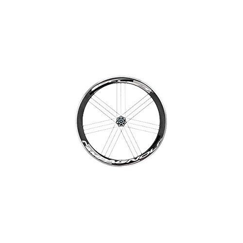 Campagnolo Bullet 50 - Pinza para Rueda Delantera, Color Negro, Color Negro, tamaño n/a