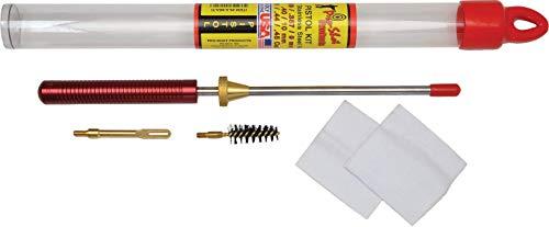 BaByliss Pro Shot Gun Pflege Pistole Reinigung Kit 6,5Pistole Kit (.38-.45Caliber)