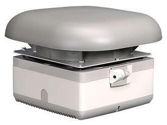 Vent-Axia W162210 Serie T - Ventilador para Techo (17,78 cm)